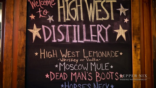 Cowboy Drinks